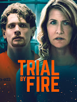 Trial by Fire 2018 Dual Audio Hindi 720p HDRip