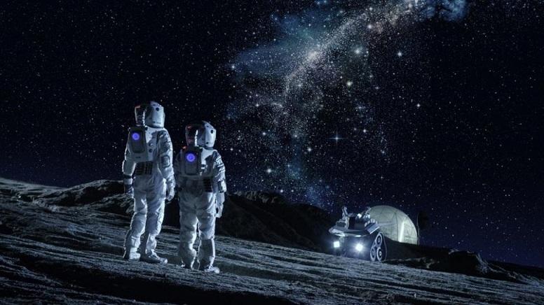 Bagaimana Bumi Saat Dilihat Astronot di Luar Angkasa? Jawabannya Mencengangkan,  naviri.org, Naviri Magazine, naviri majalah, naviri