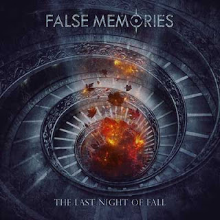 "Ο δίσκος των False Memories ""The Last Night Of Fall"""