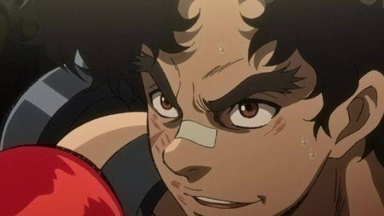 Review Anime Megalo Box Bahasa Indonesia