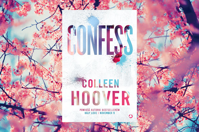 [premiera] #242. Confess - Colleen Hoover