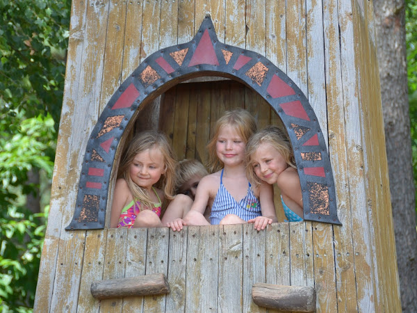 Creating the Play Barn Your Kids Will Love