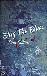 Tina Collins - Sing The Blues