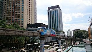 AirAsia Bukit Bintang Kuala Lumpur