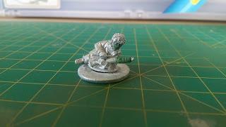 Fallschirmjager Sniper