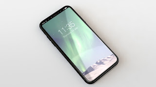iPhone 8 to Stick With Edge-to-Edge OLED Glass – Will Not Get Curved Panel Despite Regular Rumors
