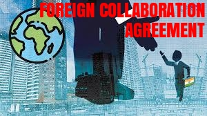 Format-Foreign-Collaboration-Agreement
