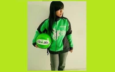 Pendaftaran driver Gojek Di Lokasi Emerald Summarecon Bekasi