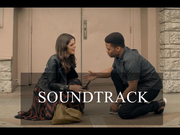 [Seriando] Soundtrack - Netflix