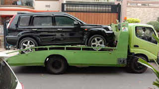 truk gendong