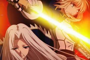 Fate/Zero ED1 Single-MEMORIA