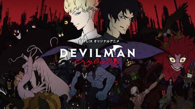 Devilman: Crybaby - Latino [10/10] - Mp4 - Avi - Mega - Mediafire