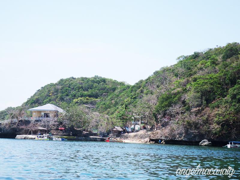 Governor Island Pangasinan