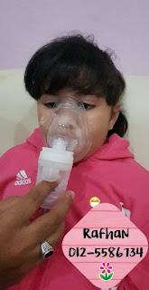 Testimoni batuk asma selsema minyak asmak