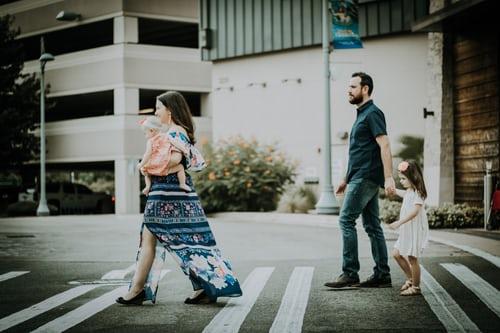 photoshoot ideas for family