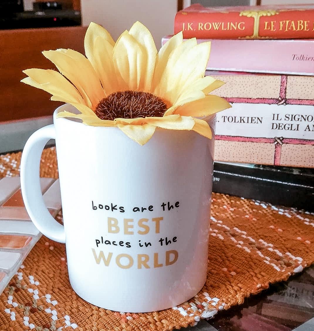 Stampa personalizzata su tazza con Print24