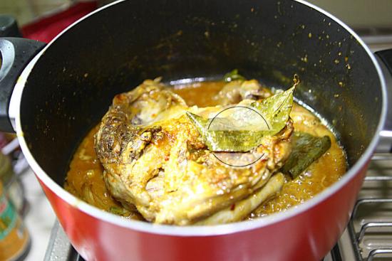 Resep Ayam Panggang Bumbu Rujak JTT