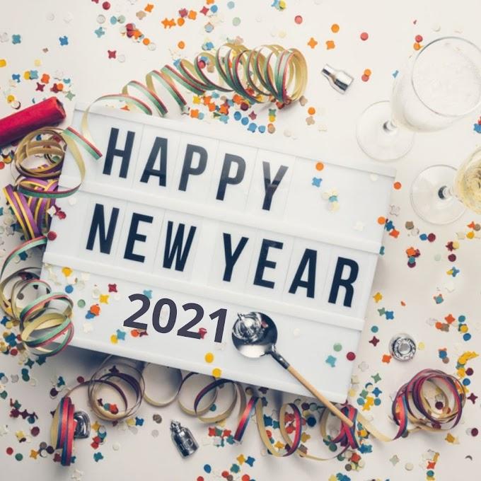 Happy New Year 2021 | Whatsapp Status |
