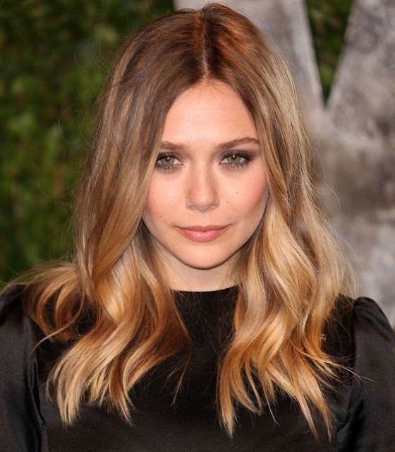 Hair color trends for Fall Winter 2016-2017 on Fashion and Cookies beauty blog, beauty blogger