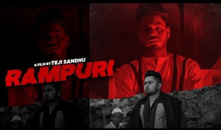 Rampuri Lyrics Nav Dolorain