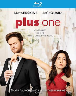 Plus One [2019] [BD25] [Subtitulado]
