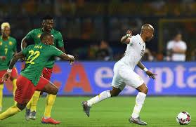 مشاهدة مباراة الكاميرون وغانا بث مباشر اليوم 8-11-2019 في كأس الامم الأفريقية تحت 23 سنة