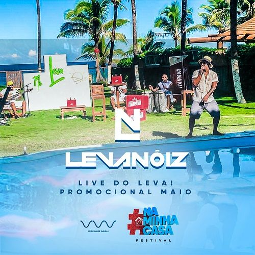 Levanóiz - Promocional de Maio - 2020