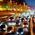 Tips Mengendarai Mobil Saat Macet