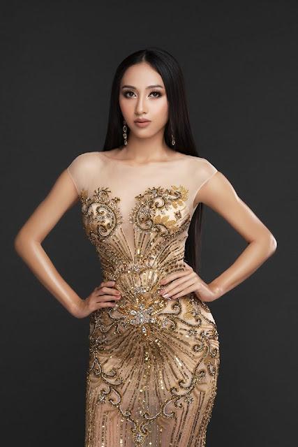 Thu Hiền đại diện Việt Nam chinh phục Hoa hậu Châu Á Thái Bình Dương 3