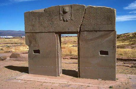 1A8DA5D78 - Los Annunaki y los secretos del lago Titicaca