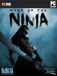 Mark Of The Ninja (PC) 2012