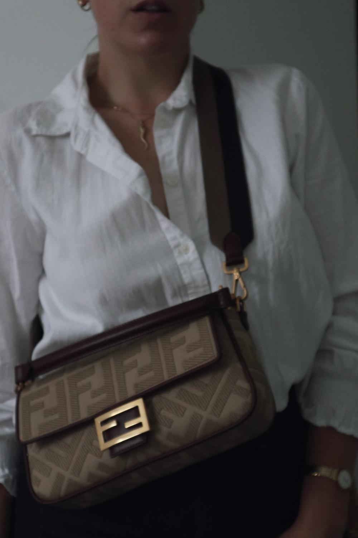 Fendi Baguette Bag: A quick review