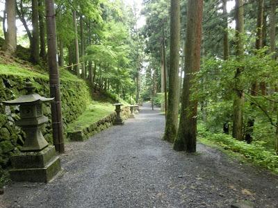 比叡山延暦寺西塔