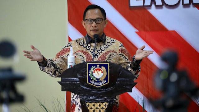 Digantikan Mahfud Md, Tito Karnavian Ada Tugas Khusus ke Luar Negeri