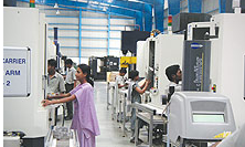 Urgently Required Freshers Diploma/BE/B-Tech Male & Female Candidates For RSB Transmission Ltd American MNC Company