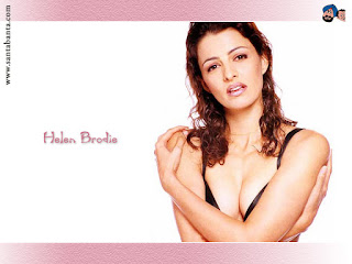 Helen Brodie Hot Wallpaper For PC