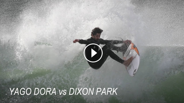 Yago Dora vs Dixon Park Today