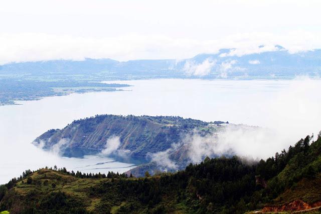 Breaking News: Gempa Guncang Danau Toba