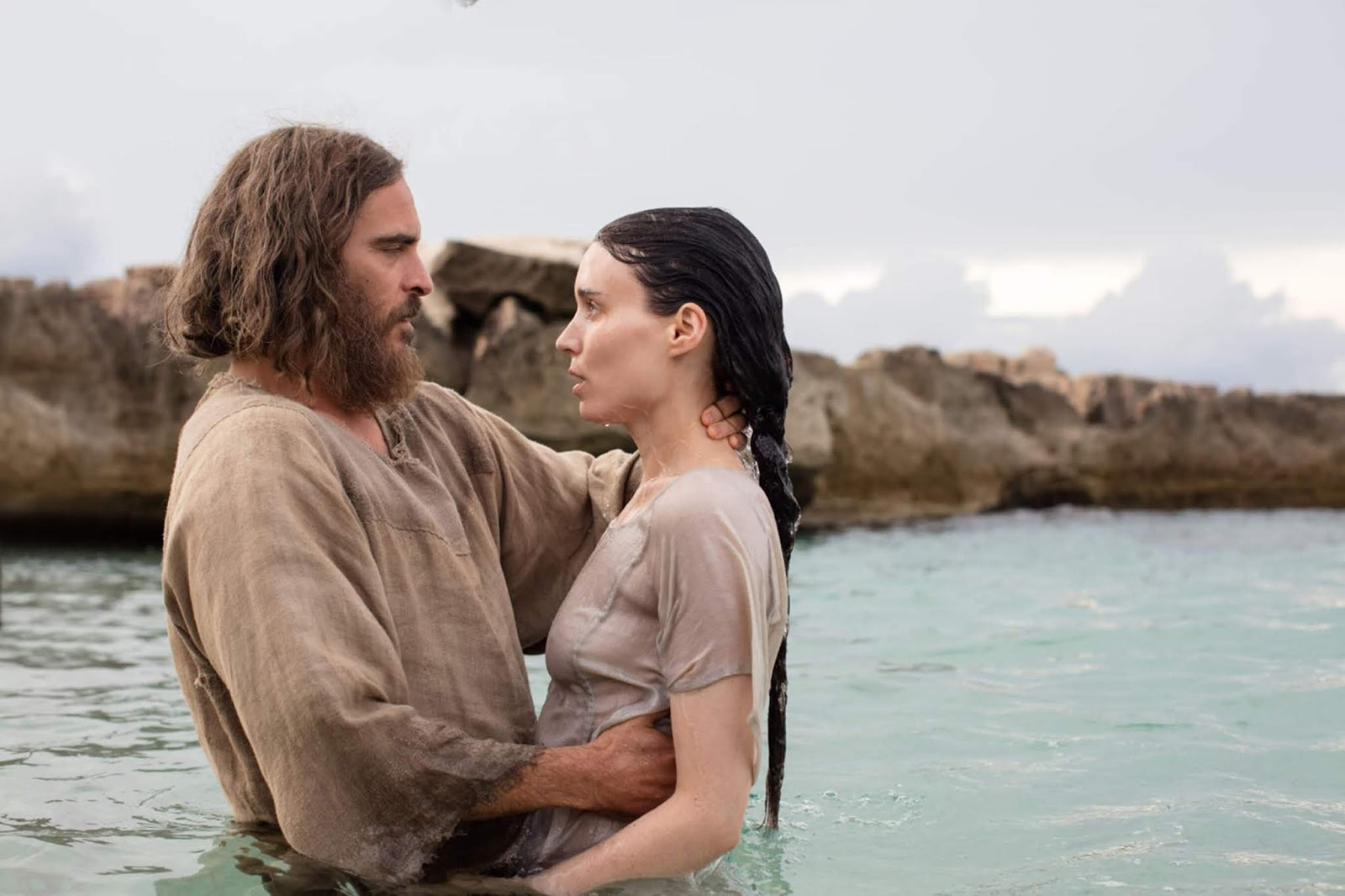 Rooney Mara, Joaquin Phoenix's Mary Magdalene finally gets release date