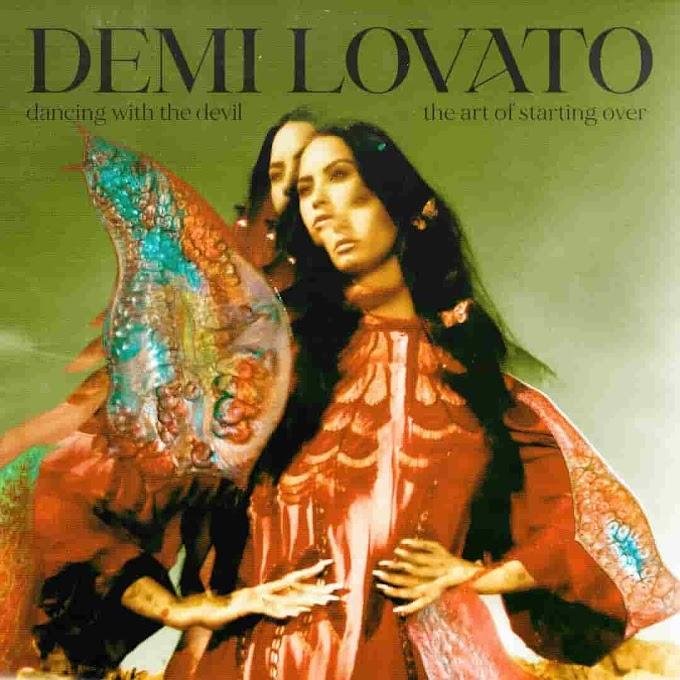 Demi Lovato - Met Him Last Night Lyrics  ft. Ariana Grande