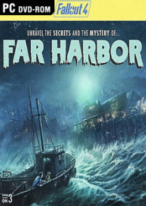 Download Fallout 4 Far Harbor Beta DLC PC Free