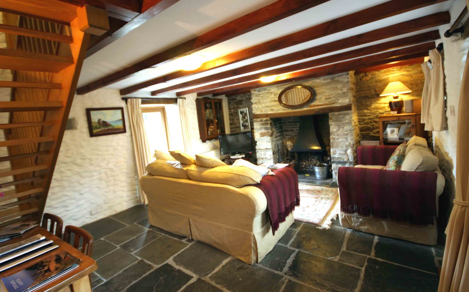 places to buy sofas in cornwall walker sofa rooky 39s nook luxury self catering holiday cottage