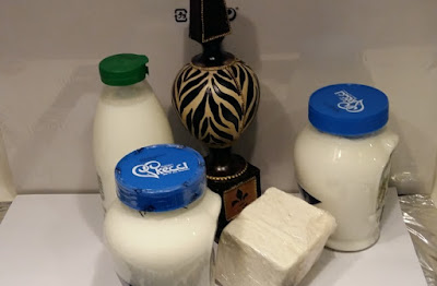 Süt Mamulleri