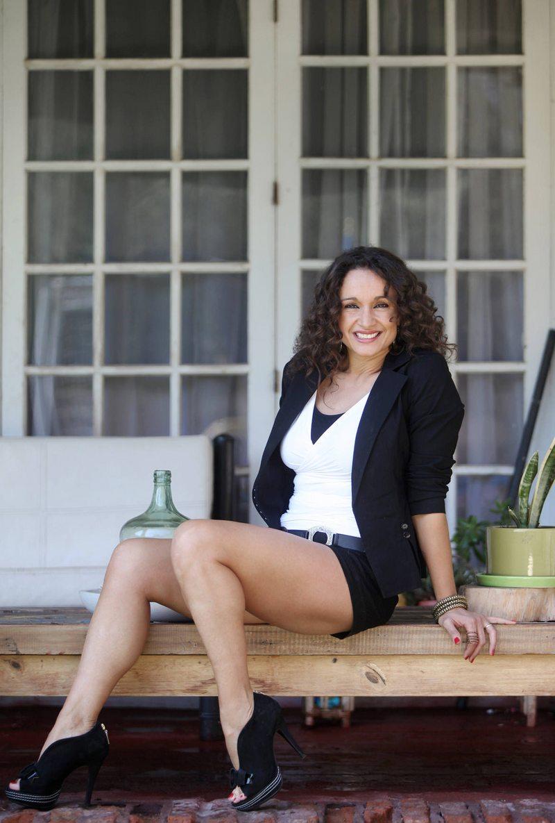 Claudia Miranda recordó comercial que la hizo famosa