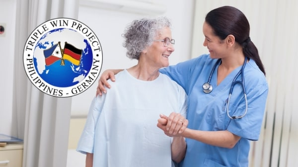 POEA hiring nurses for Germany Triple Win Project
