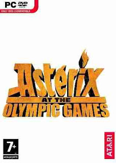 Asterix At The Olympic Games Torrent