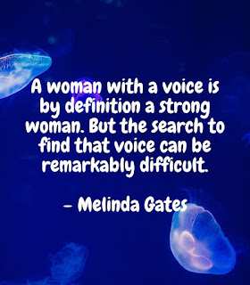 Short Quotes About Being a Strong Woman