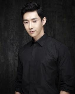 Joo Jong-Hyuk pemeran Choi Gun-Woo