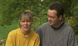 Adrian & Debbie Taylor
