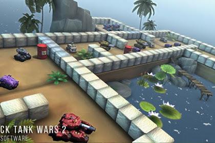Download Block Tank Wars 2 Apk v1.7 (Mod Money/Ad-Free)